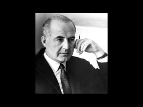 Samuel Barber, Adagio for strings, op. 11 (CELIBIDACHE, Munchner Philarmoniker)