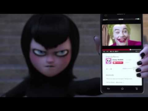 How to watch Hotel Hotel Transylvania 2 for free in HD and no ads!