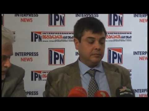 Committee for Open Democracy and Stepan Bandera: Media Monitoring Press Conference 7/13/12