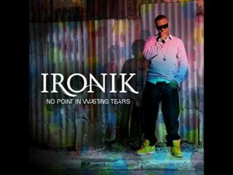 DJ Ironik - Stay With Me[Everybody's Free]