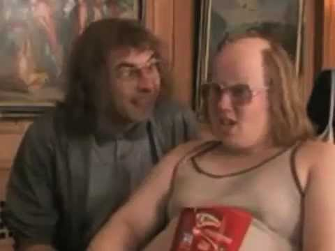 """Yeah, I Know"" 