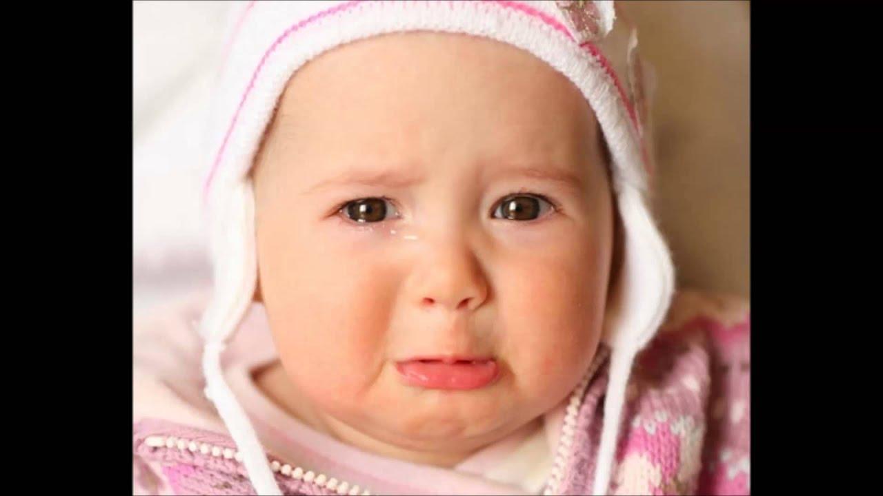 фото ребенок плачет