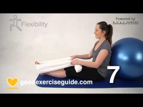 Best Knee Arthroscopy Exercises Weeks And Post