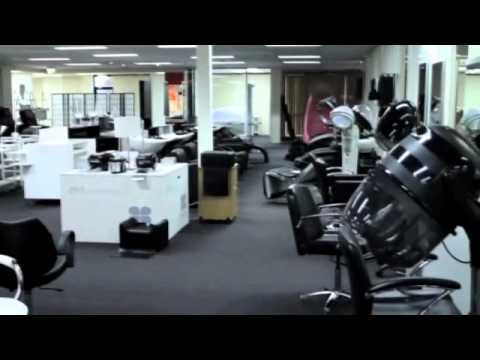 Hairdressers' Supplies Clayton Comfortel Furniture Pty Ltd VIC