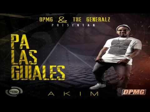 Akim - Pa Las Guiales