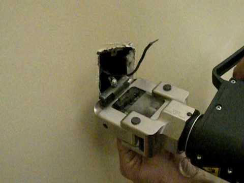 Aluminum Wire Repair Youtube