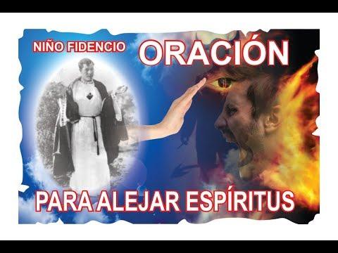 Oración A Al Niño Fidencio Contra Espiritus Negativos Esoterismo
