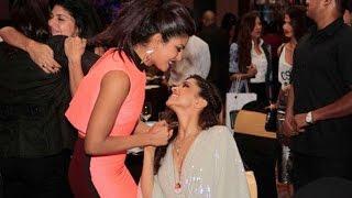Deepika Padukone Is Hooked To Priyanka Chopra's Quantico While Ranveer Singh Wants to be With Her