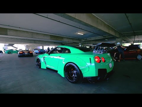 Download If I had an R35, it would probably look like this.. (Stancewars 2k17) Mp4 baru