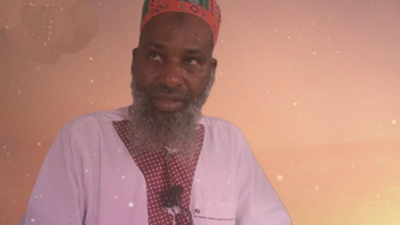 Download Dr. Mamadou Oury - Question et réponse