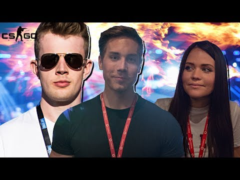 FT. FITZ, JULIANO, SWAGGERSOULS & more! IEM Sydney 2018 – with Vodafone