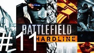 Battlefield Hardline Multiplayer PS4 Gameplay German Deutsch Part 11 - Eroberung Gross