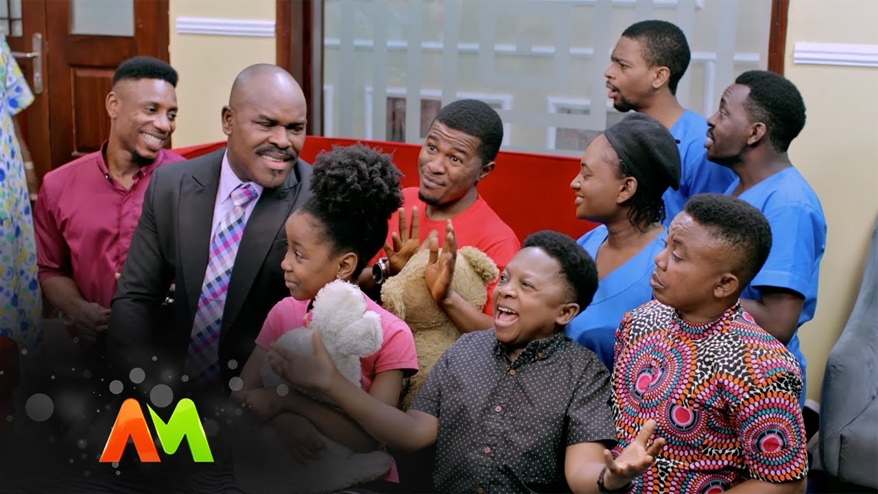 The Johnsons 1500th episode celebration | Africa Magic