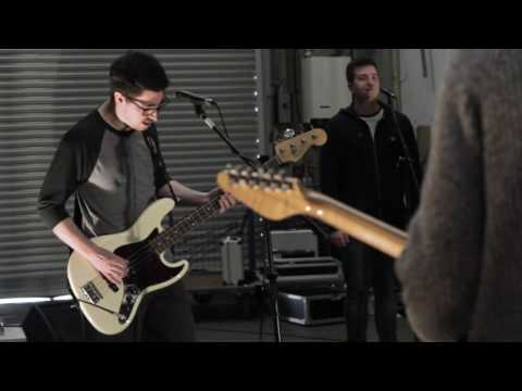 Yearbook - The Warehouse Session 1/3 - The Unreasonable Man