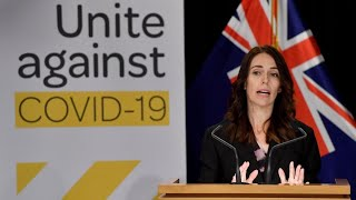 New Zealand Declares State of Emergency