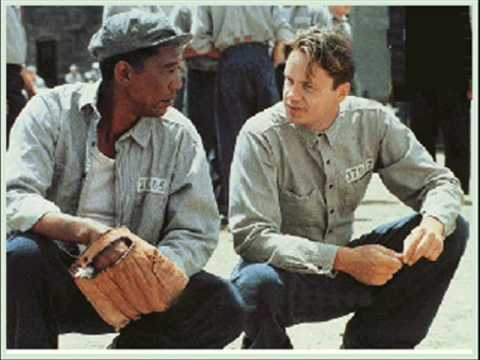The Shawshank Redemption Soundtrack