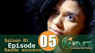MOEURS, la Brigade des Femmes - saison 1 - épisode 5 : la bande annonce