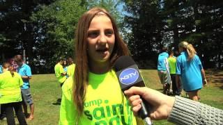 Camp Saint Paul  - Η χριστιανική κατασκήνωση της Αρχιεπισκοπής Αμερικής