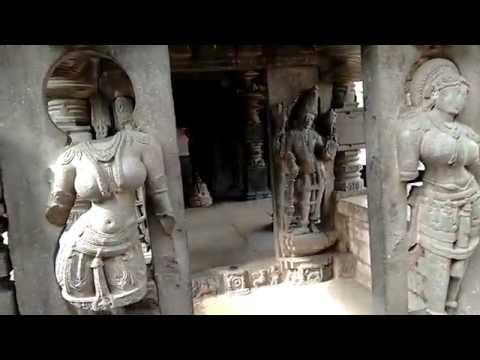 Sedam Panchalingeshwara Temple