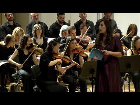 Aria Alto: Erbarme Dich. Pasión Según San Mateo. J. S. Bach BWV 244