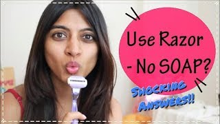 Gillette Venus Breeze Review + Event! __ SuperWowStyle Prachi