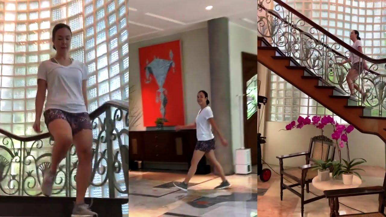 GRABE Gretchen Barretto Halos MAHILO sa Sobrang Laki ng Bagong Bahay