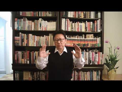 陈破空:孟夫人的背影,孟主席的刀,惊魂习近平的中国梦。学历大比拼