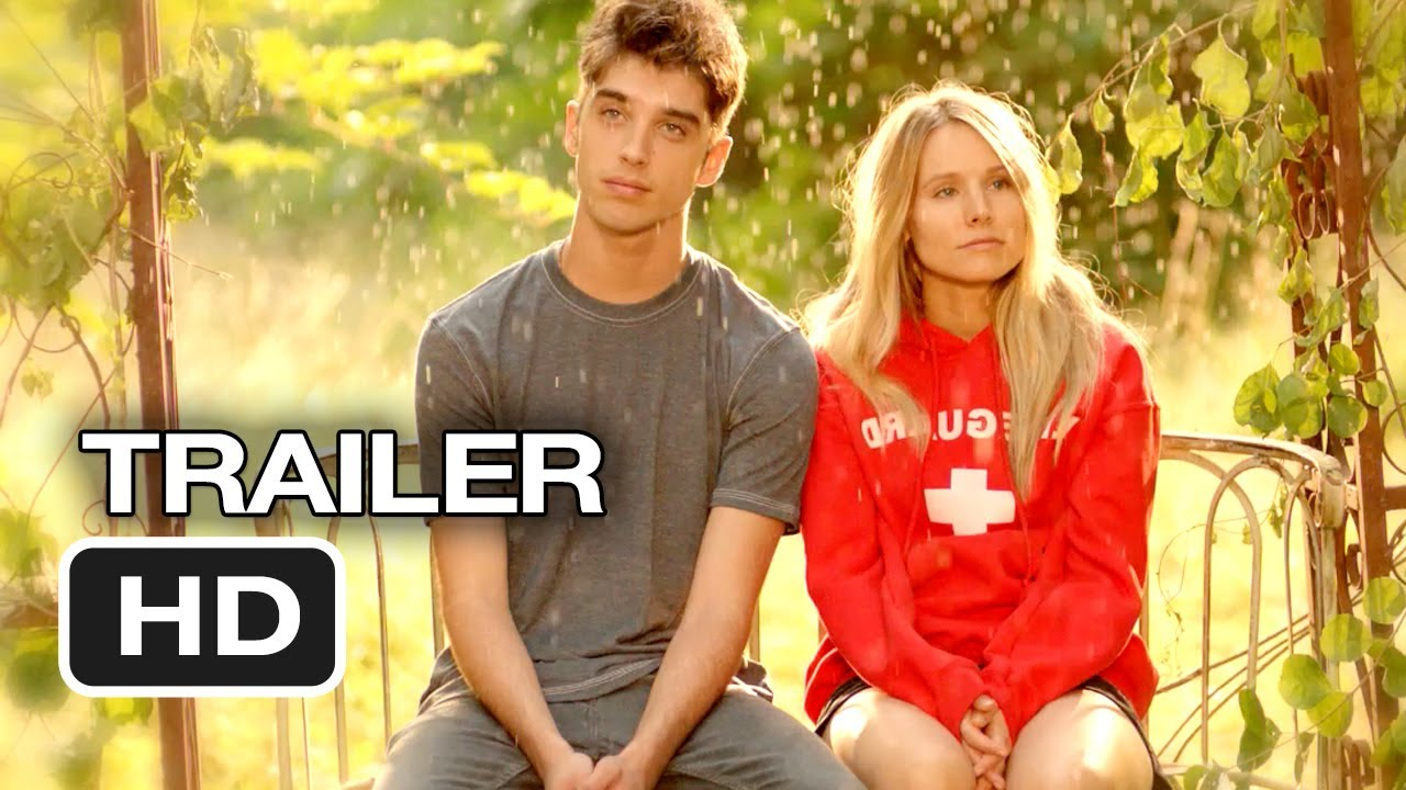 the lifeguard official trailer 1 2013 kristen bell movie hd