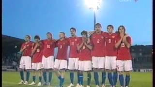 Россия - Чехия, пенальти (финал U-17, 2006 г.)