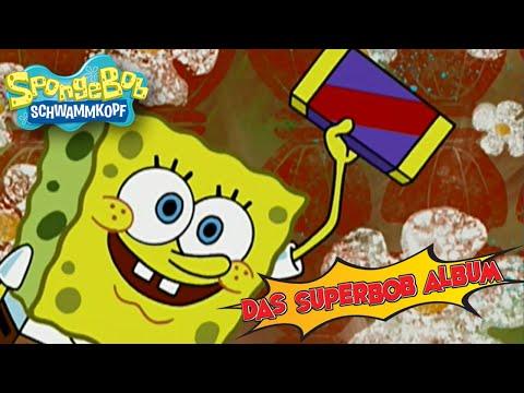 SpongeBob – Schokolade (Offizielles Video)