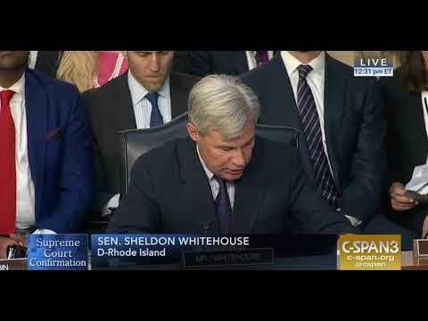 wade whitehouse