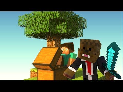 Minecraft Skyblock SMP #10