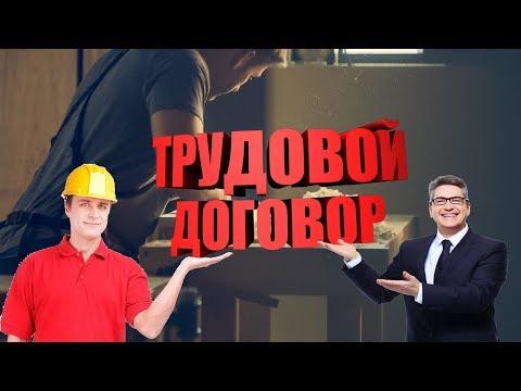 Ошибки в ТРУДОВЫХ договорах / Проверки Инспекцией Труда / Условия трудового договора
