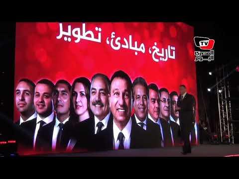 عبد الشافي: «المباديء والرؤية  بتحافظ على كيان الأهلي»
