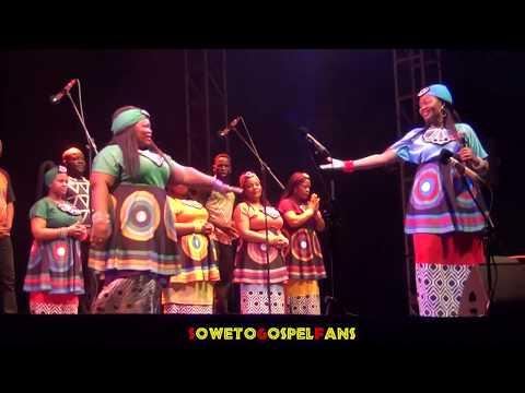 Soweto Gospel Choir - In Concert - Avulekile Amasango/One Love