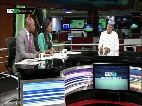 TVC Breakfast 10th January 2018 | Newspaper Review