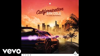 Syn Cole - Californication (Lyric Video) ft. Caroline Pennell