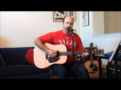 Framed (cover) by Chris Knight