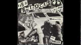 The Buttocks - Kill The Pigs