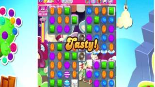 Candy Crush Level 1227  No Boosters  3 Stars