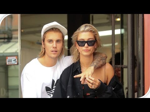 Are Justin Bieber and Hailey Baldwin still married?