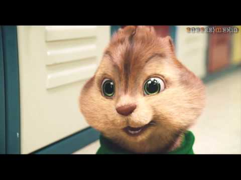 Alvin and the Chipmunks 2 Movie: The Squeakquel 2009 trailer 2 ☾нD☽ poster