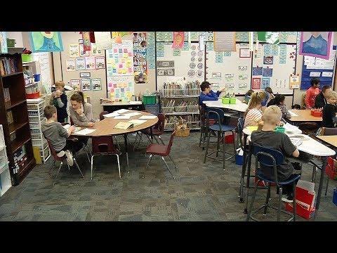 School Spotlight: Kimberly Lane Elementary
