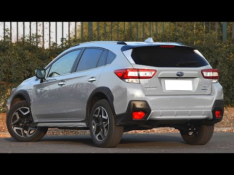 New 2020 Subaru XV - Exterior And Interior
