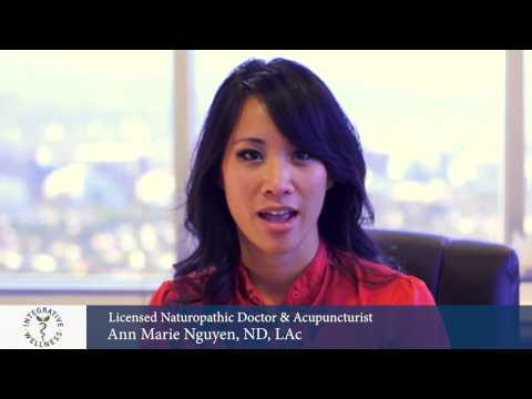 Ann Marie Nguyen, ND, LAc | Los Angeles Integrative Gastroenterology & Nutrition