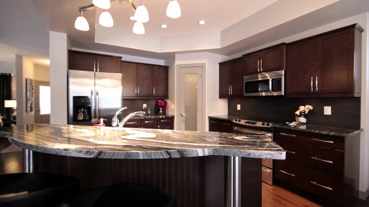 Pacesetter Homes Show Home 218 Brookview Drive