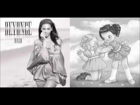 Pacify Her Halo (Mashup) - Beyoncé & Melanie Martinez
