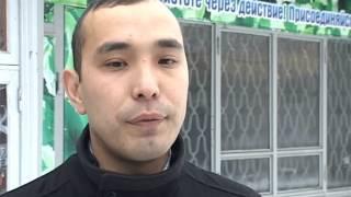 Прием макулатуры в Петропавловске(Пункт приема., 2015-11-26T10:22:44.000Z)
