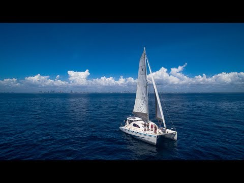 New Rigging, Nav Gear & Crew - It's Time to Sail (s/v Curiosity)