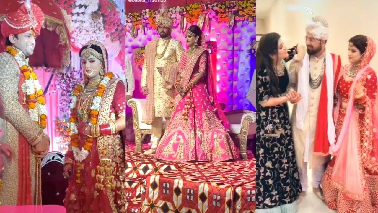 Wedding Special Tik Tok Video.Latest Tranding Wedding Video.Most Popular Videos.? ? part 2
